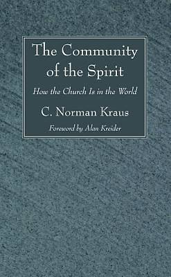 The Community of the Spirit
