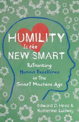 Picture of Humility Is the New Smart