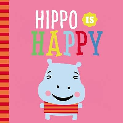 Picture of Playdate Pals Hippo Is Happy