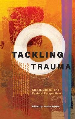 Picture of Tackling Trauma
