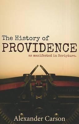 Picture of The History of Providence
