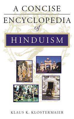 Picture of A Concise Encyclopedia of Hinduism