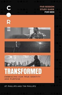 Picture of Transformed Study Guide