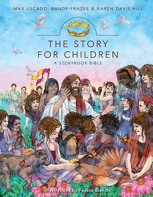 Picture of The Story for Children, a Storybook Bible