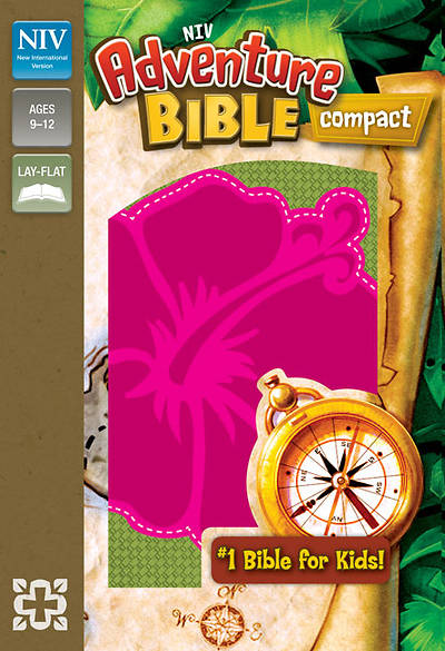 New International Version Adventure Bible, Compact