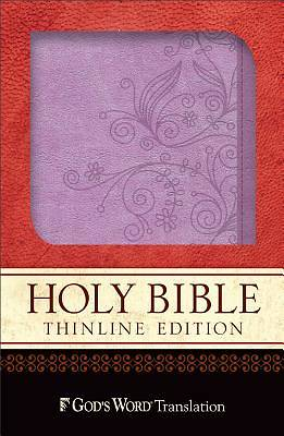Picture of Thinline Bible - God's Word Translation