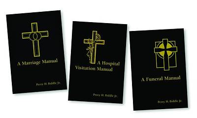 Manuals (Set of 3 Volumes)