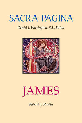 Picture of Sacra Pagina - James
