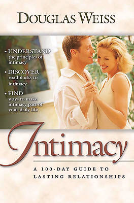 Picture of A 100 Day Guide to Intimacy