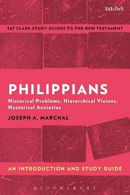 Picture of Philippians