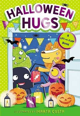 Picture of Halloween Hugs