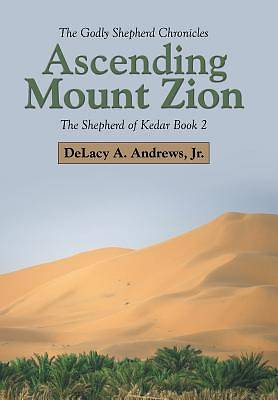 Picture of Ascending Mount Zion