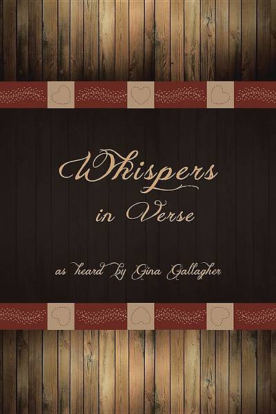 Picture of Whispers in Verse