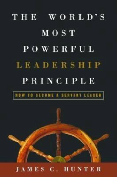 The Worlds Most Powerful Leadership Principle