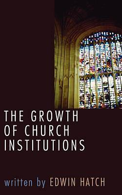 Picture of Growth of Church Institutions