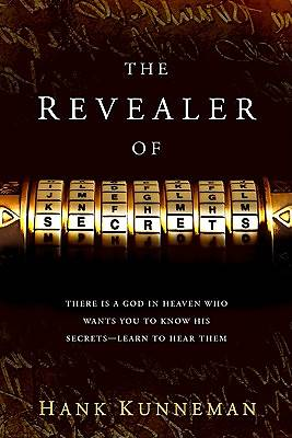 The Revealer of Secrets