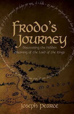 Picture of Frodo's Journey