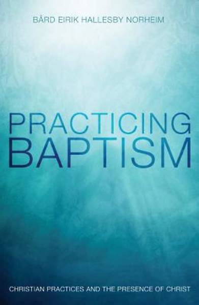 Picture of Practicing Baptism