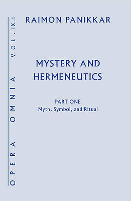 Mystery and Hermeneutics