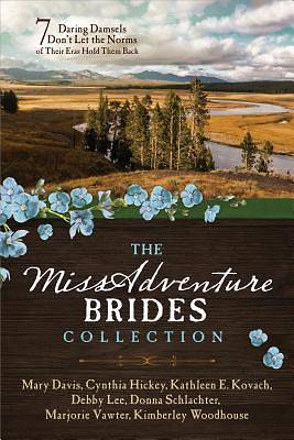 Picture of The Missadventure Brides Collection