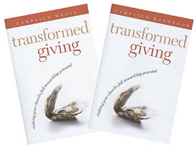 Transformed Giving Campaign Kit