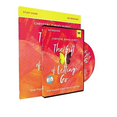 Picture of The Gift of Letting Go Study Guide with DVD