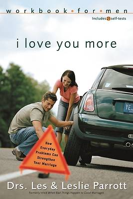 Picture of I Love You More Workbook for Men