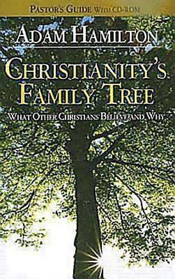 Christianitys Family Tree Pastors Guide With CD-Rom