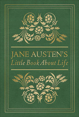 Picture of Jane Austen's Little Book about Life