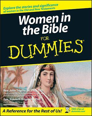 Women in the Bible for Dummies