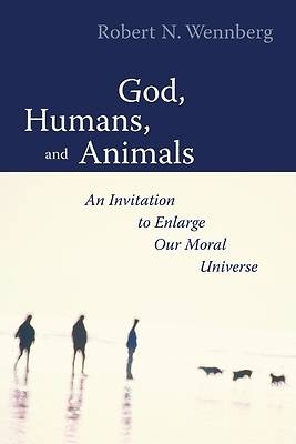 God, Humans, and Animals