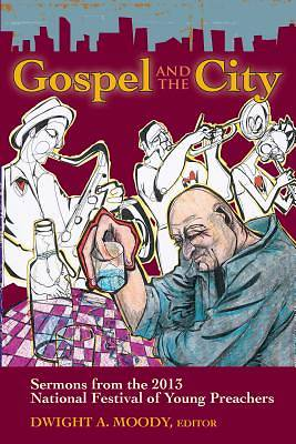 Gospel and the City [ePub Ebook]