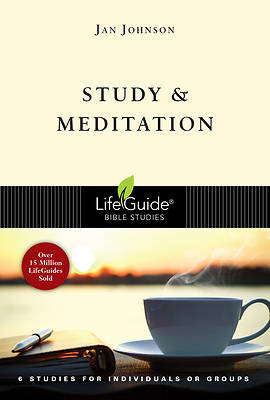 Picture of Study and Meditation