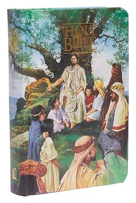 Seaside Bible for Children