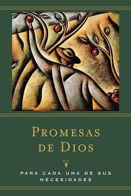 Picture of Promesas de Dios