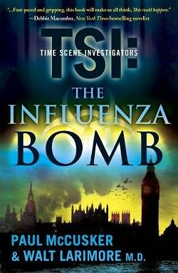 Picture of The Influenza Bomb