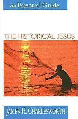 The Historical Jesus - eBook [ePub]