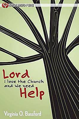 Picture of Lord, I Love the Church and We Need Help - eBook [ePub]