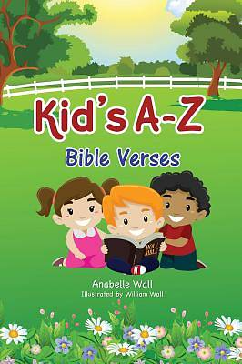 Picture of Kid's A-Z Bible Verses