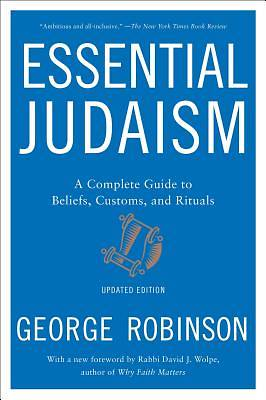 Picture of Essential Judaism