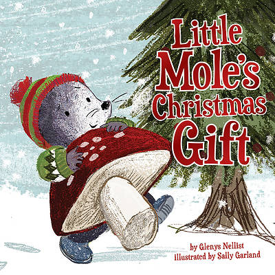 Picture of Little Mole's Christmas Gift