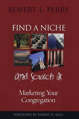 Picture of Find A Niche and Scratch It