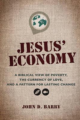 Picture of Jesus' Economy
