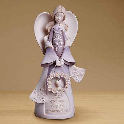 Picture of Grandmother Figurine