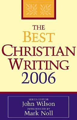 Picture of The Best Christian Writing 2006