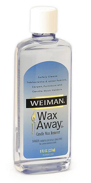 Picture of CANDLE WAX REMOVER