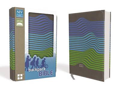 NIV Backpack Compact Bible