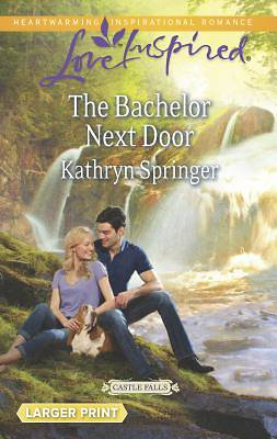 The Bachelor Next Door