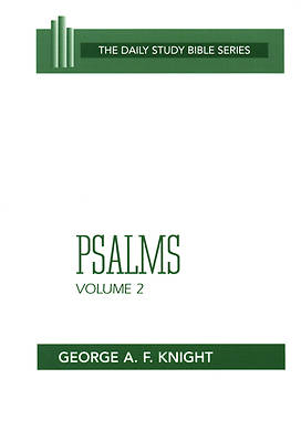 Daily Study Bible - Psalms Volume 2