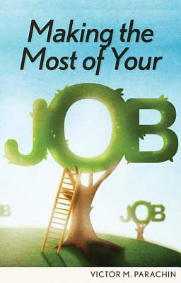 Picture of Making the Most of Your Job [ePub Ebook]
